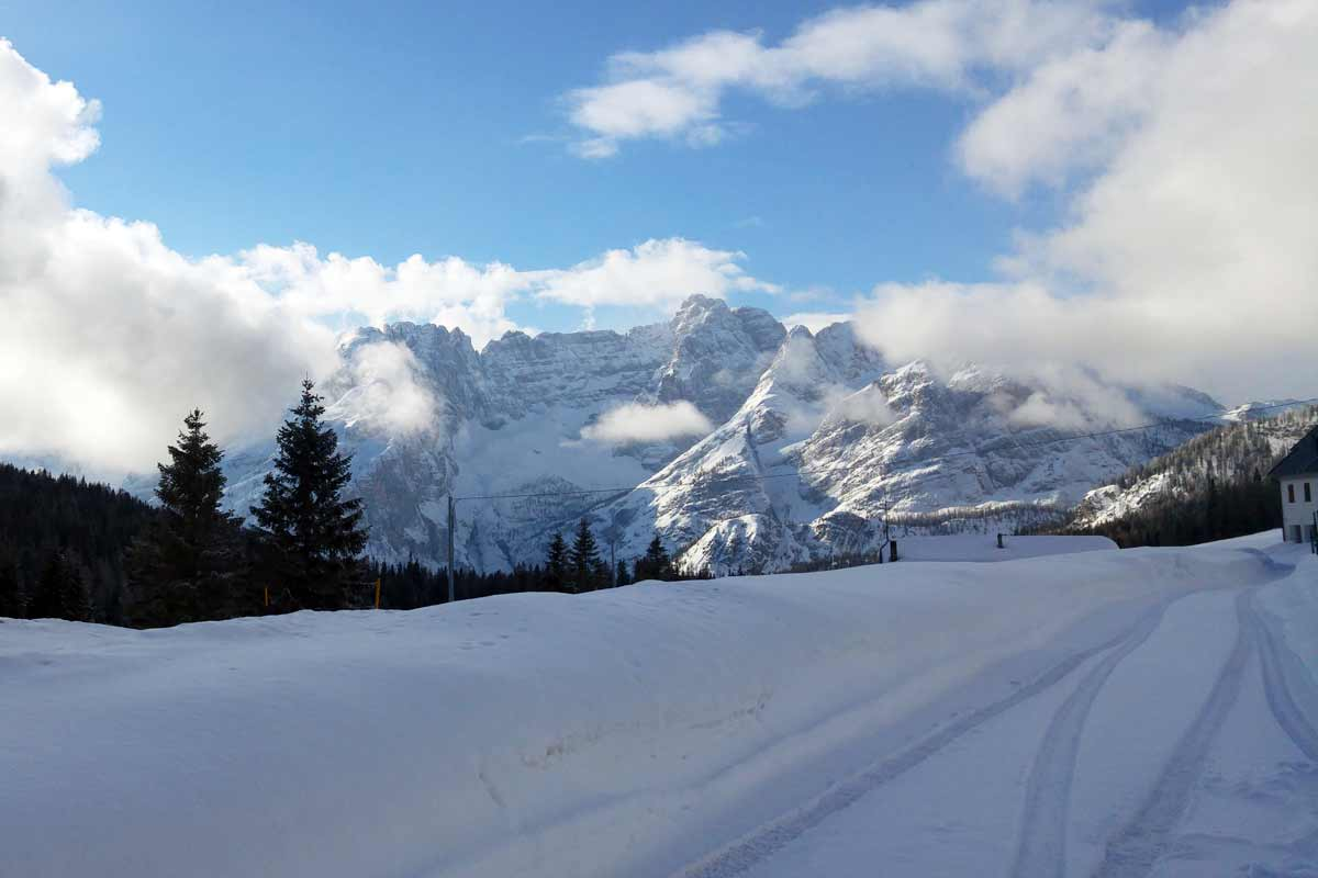 priprava vozila na zimo