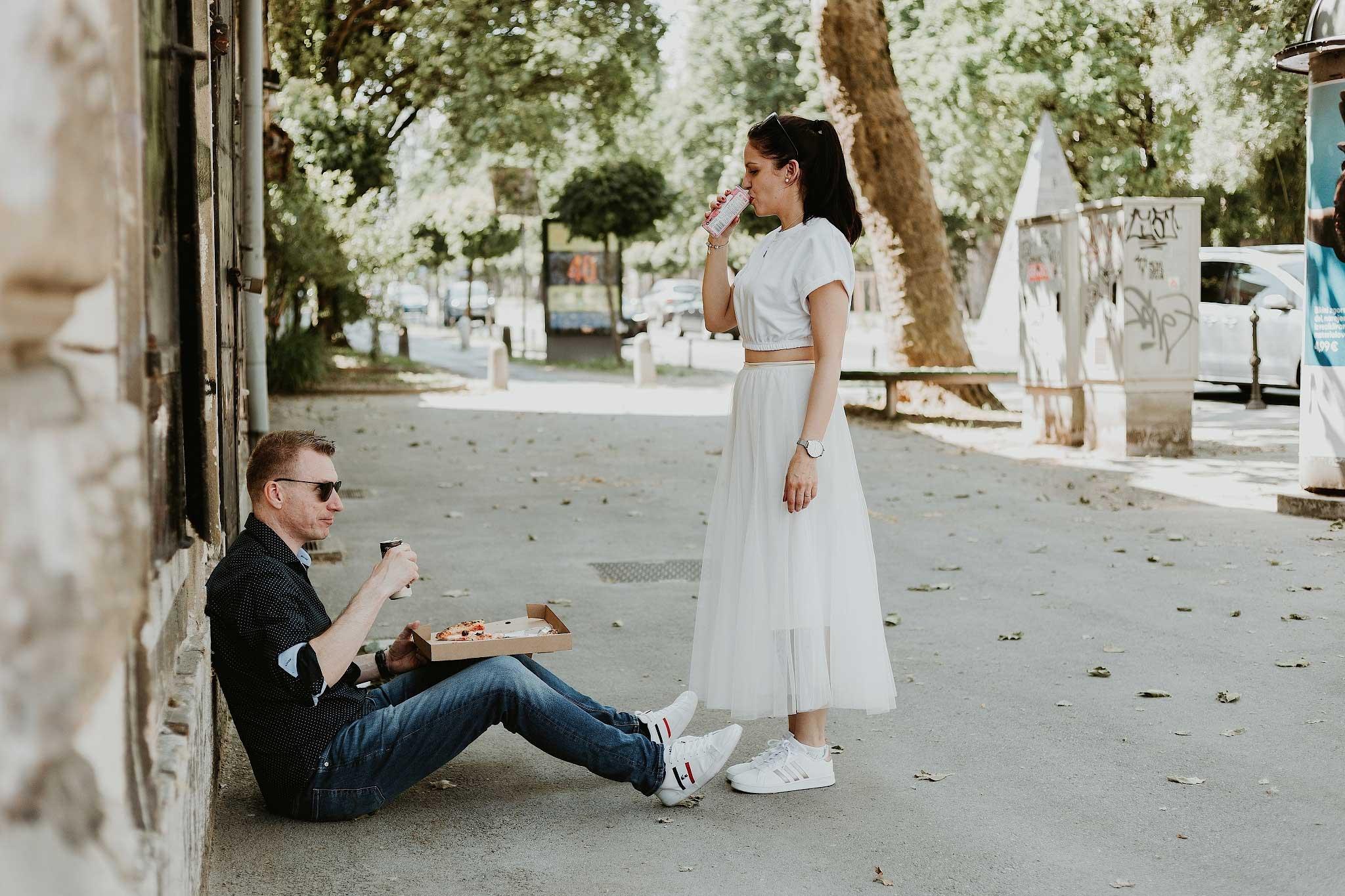 enostavno načrtovanje poroke